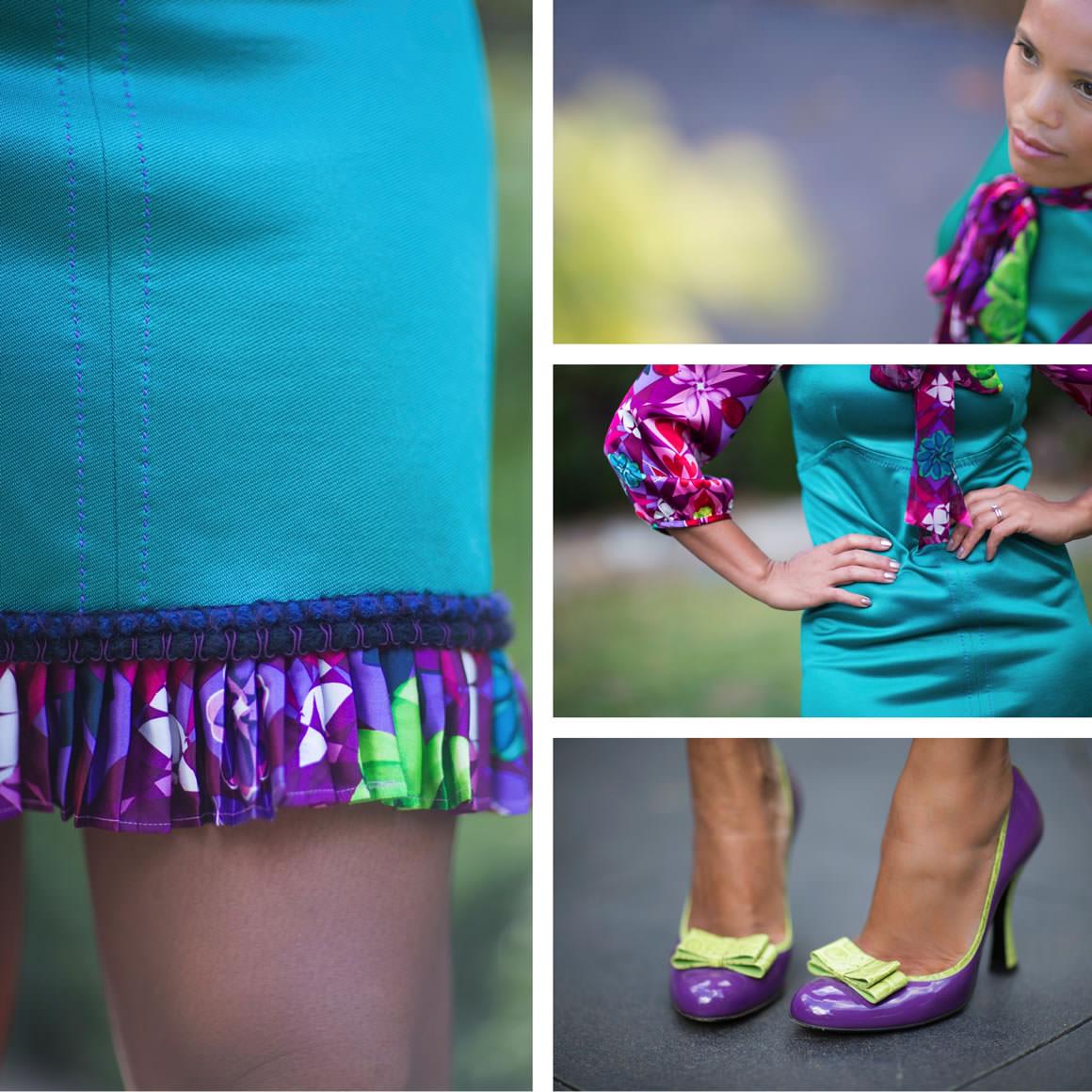 melbourne fashion blog - fabulous femme