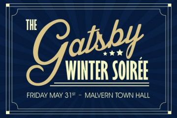 Gatsby Winter Soiree - Melbourne
