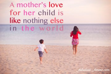 mother's day quote