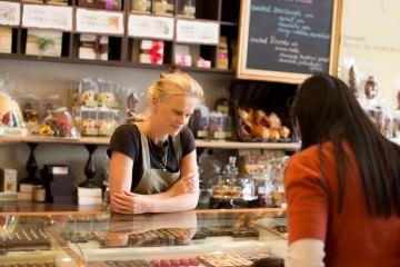 Melbourne, Vanterbury - best hot chocolate