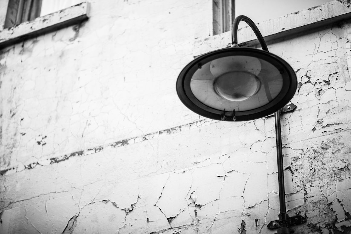 decay lantern