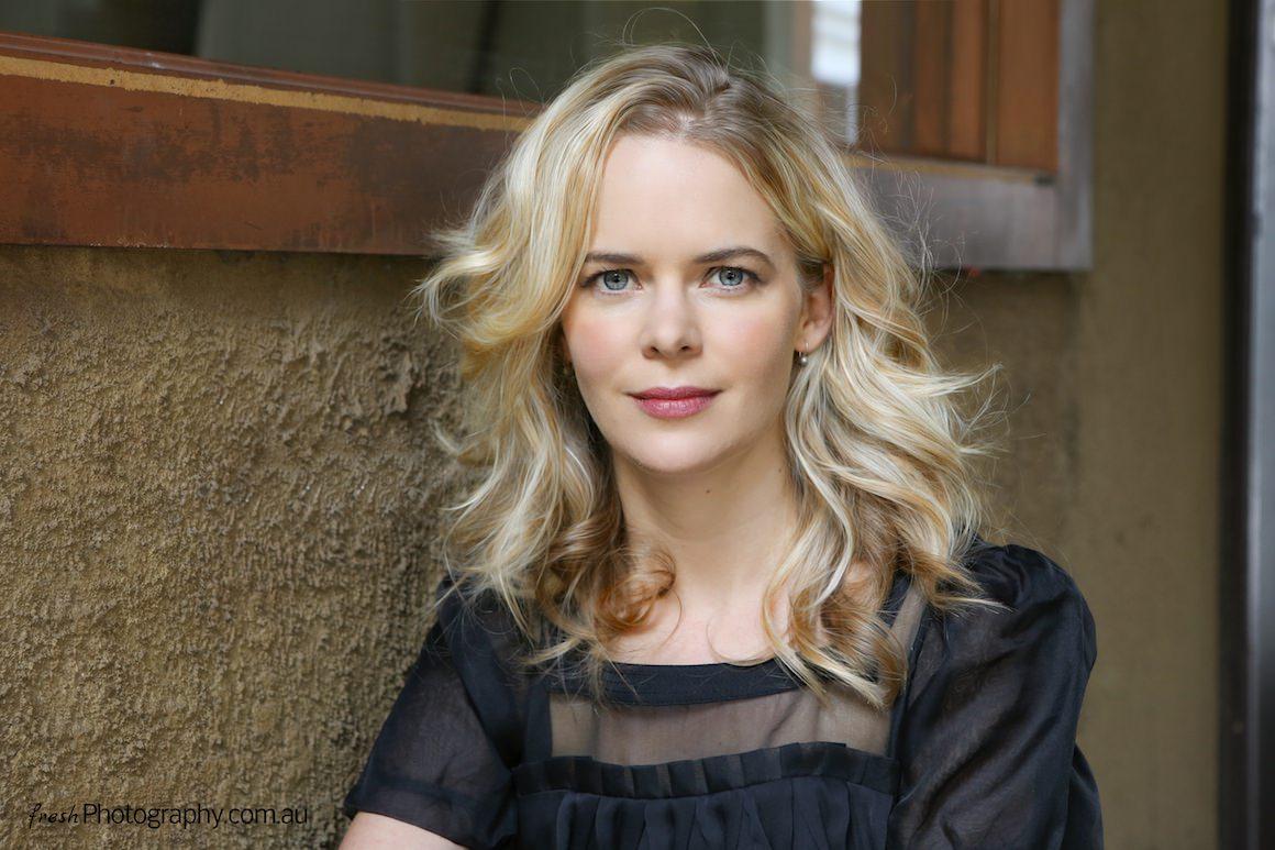 Nicole Kidman look alike