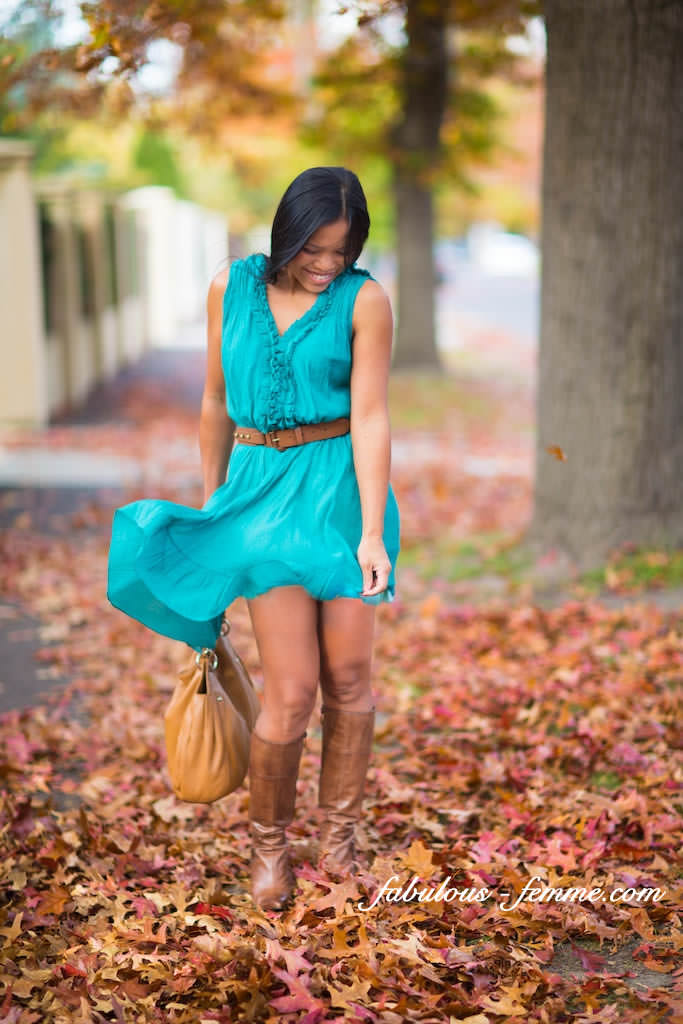 Melbourne blogs feature autumn fashion