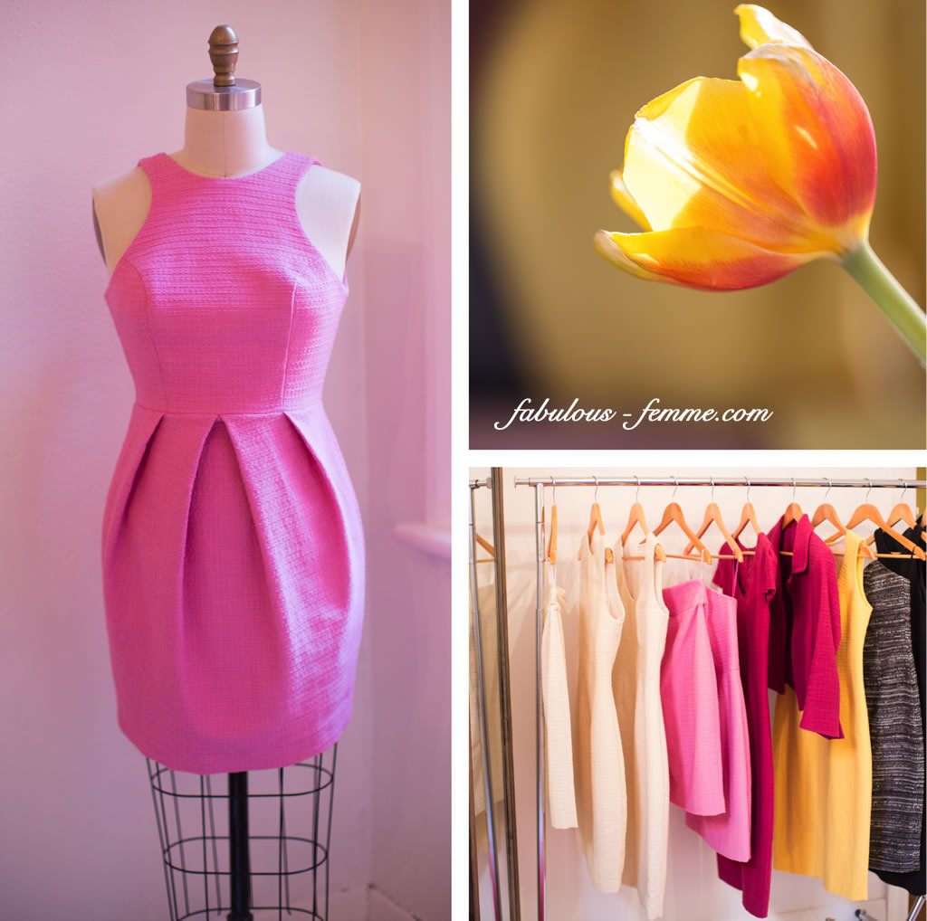 blogging about fashion designers in Melbourne