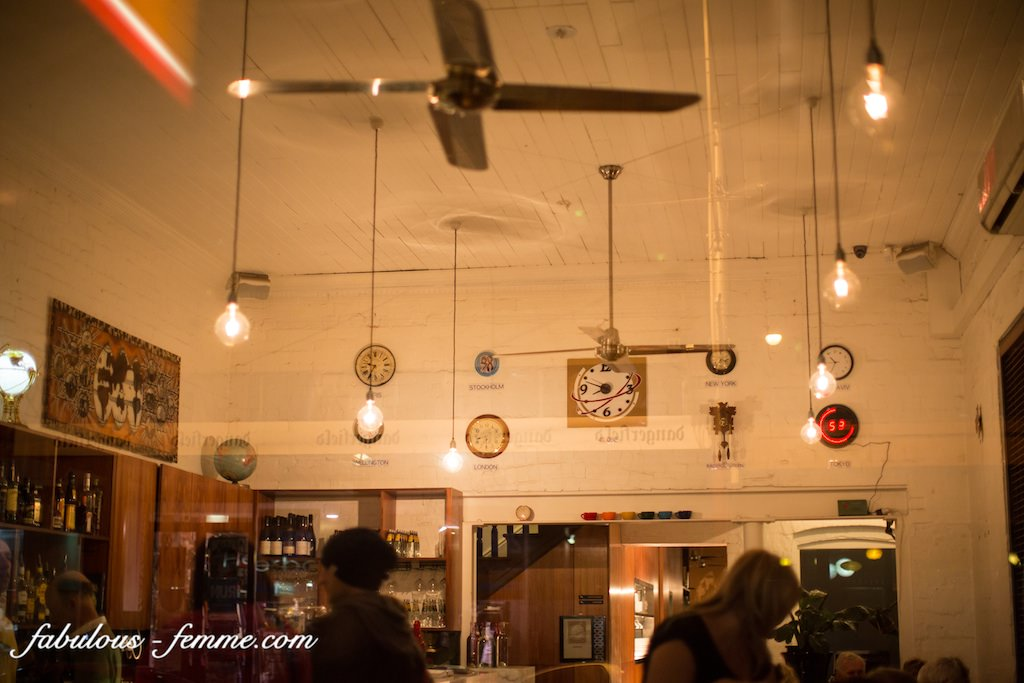 globe cafe prahran