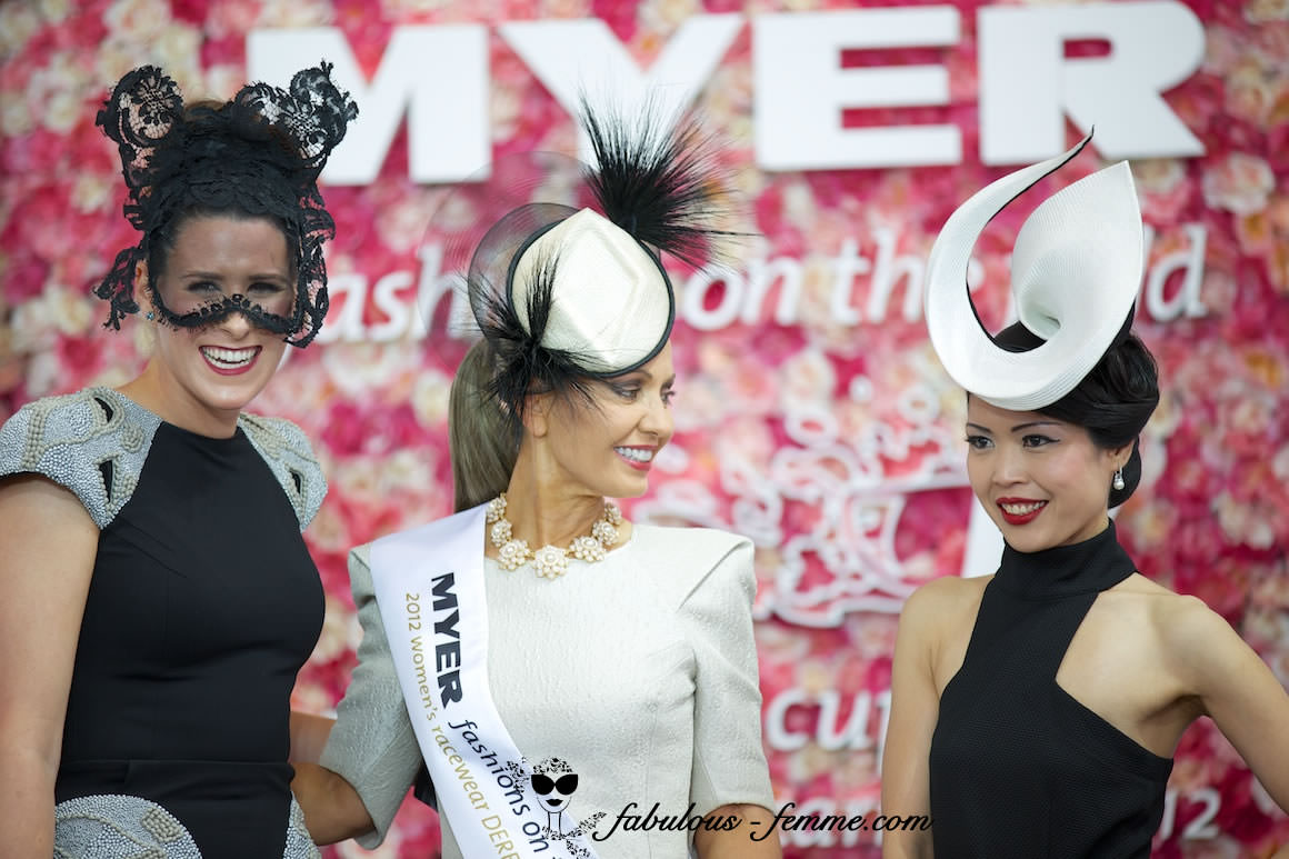 spring racing fashion - how to win