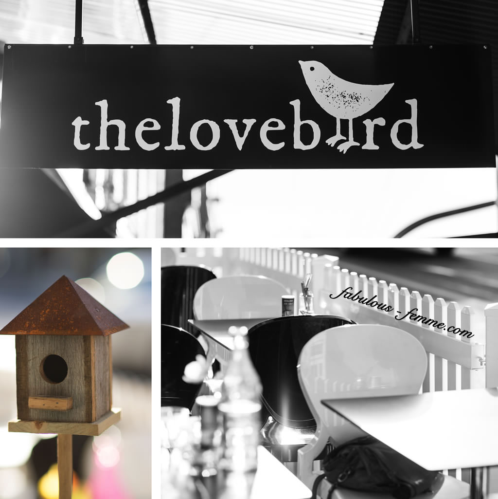 local cafes in armadale, melbourne - lovebird