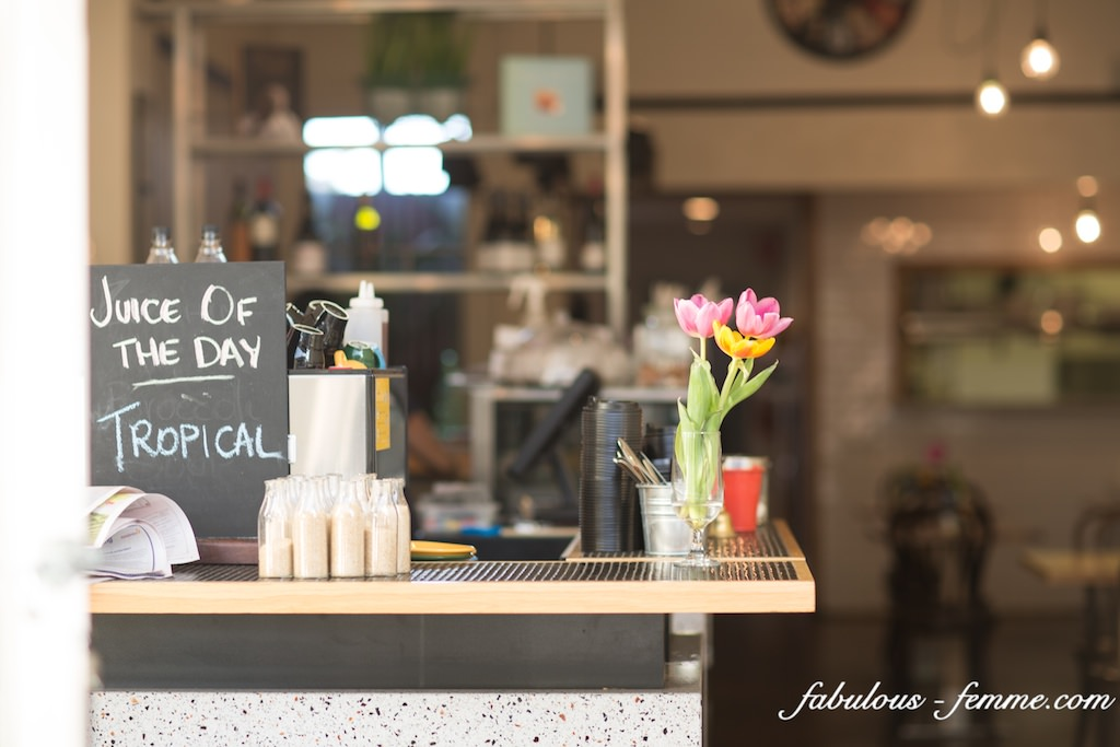 lovebird cafe in armadale, melbourne, australia