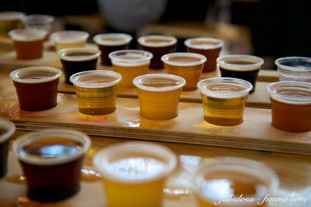 beer tasting in melbourne