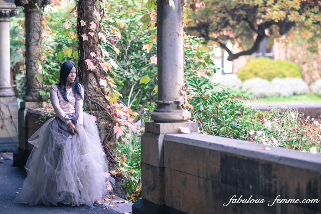 Photography of a princess in Melbourne - Dream Weddings