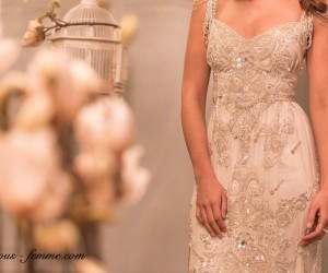 anna campbell wedding Collection Gossamer