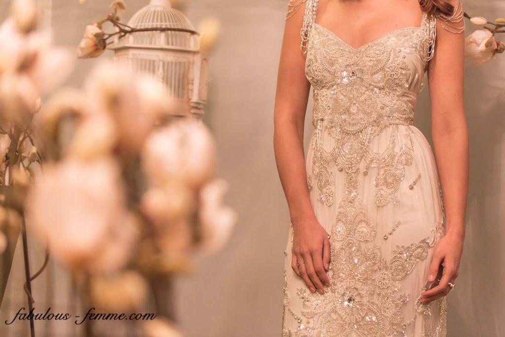 anna campbell wedding Collection Gossamer