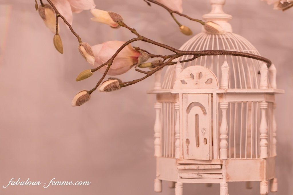 birdcage for weddings