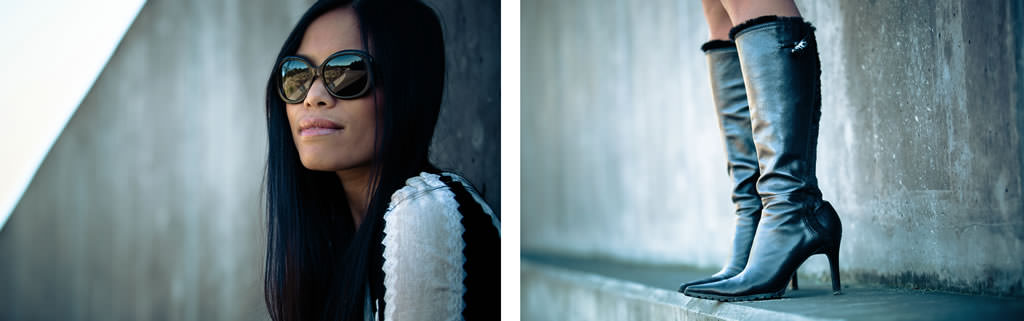 sunglasses chanel - fashion blog