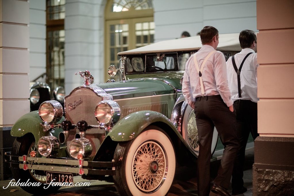 Gatsby Night - Melbourne