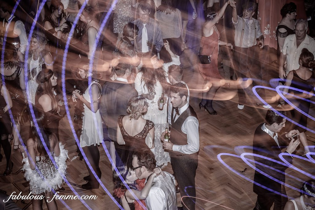 20s dancing in melbourne