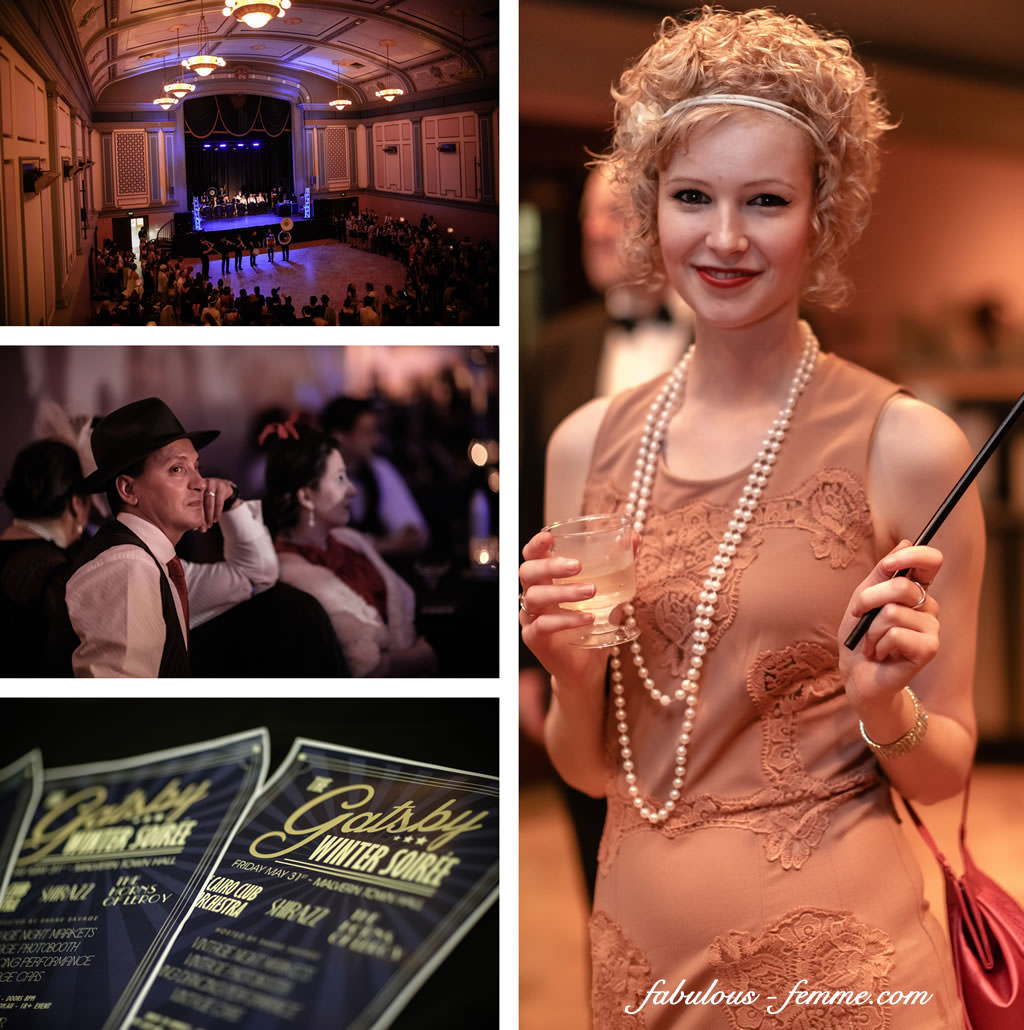 blogging - gatsby - events