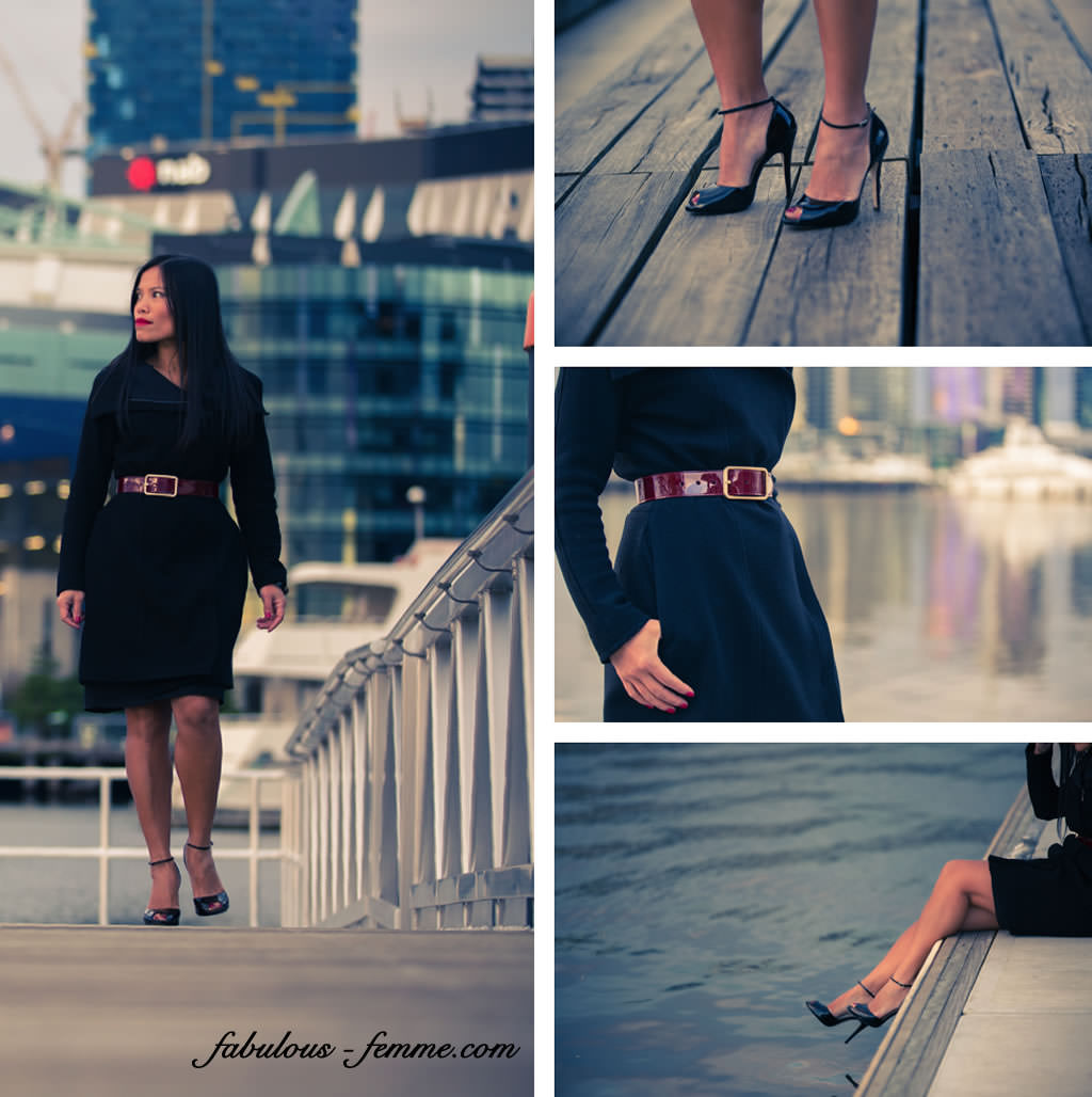 lady in melbourne blog - fashion - style