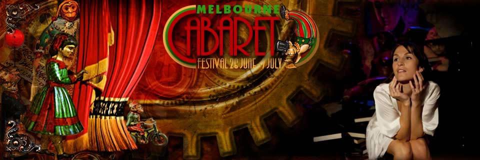 Melbourne Cabaret 2013