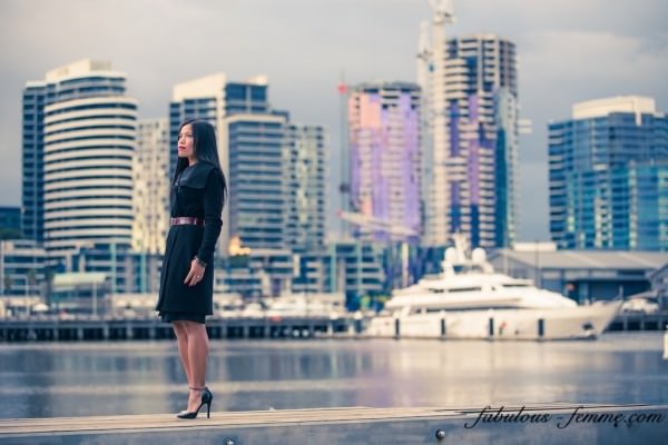 stylish melbourne fashion blog