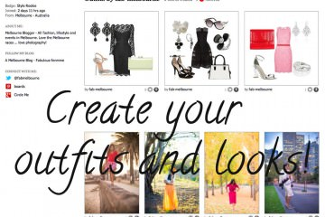 create your outfits online
