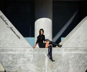 Melbourne Fashion Photography