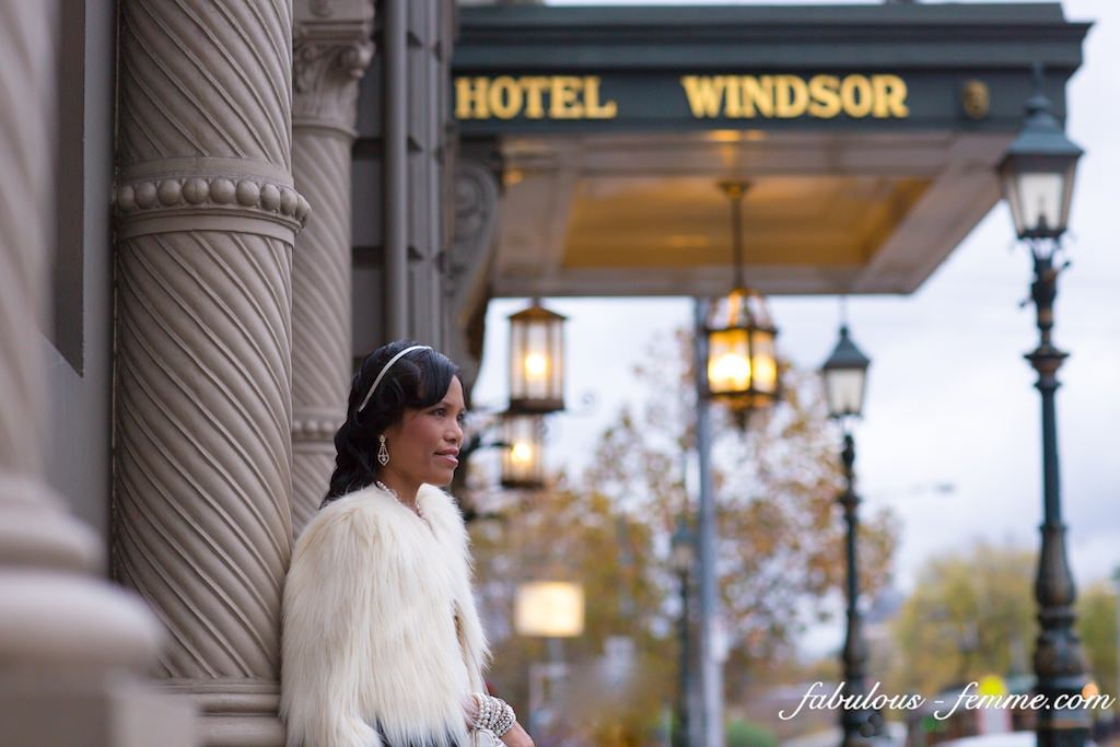 vintage hotel melbourne - 20s style