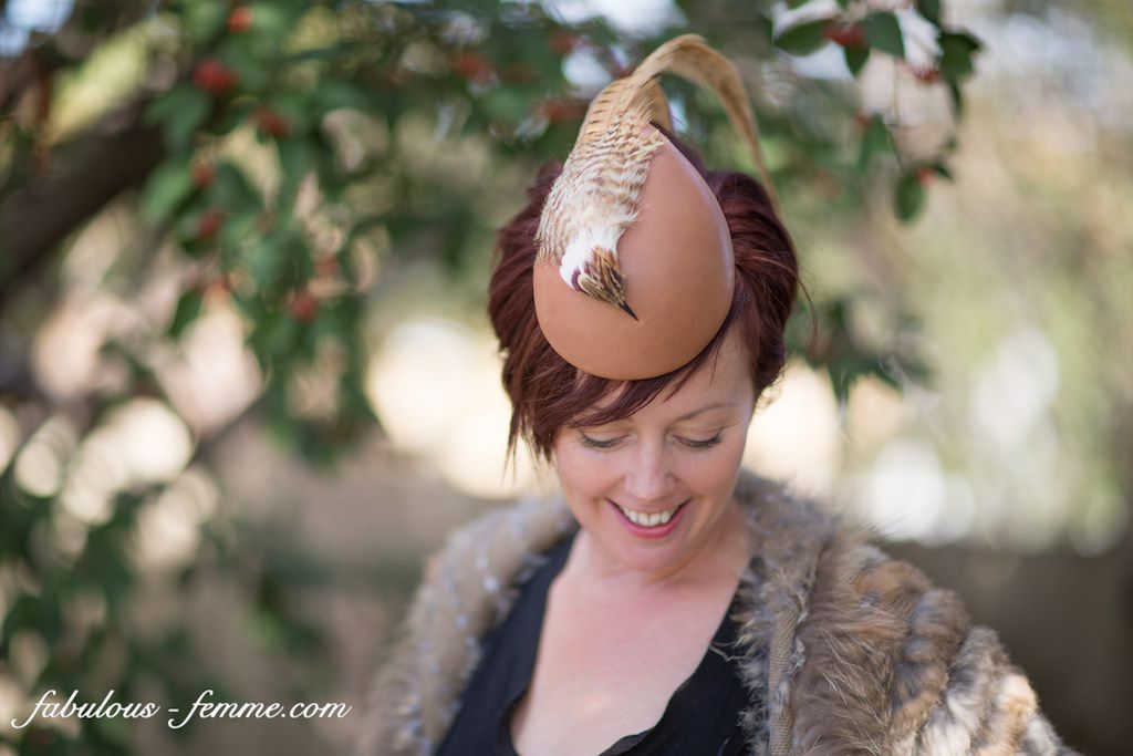 jack and jill - hats - millinery