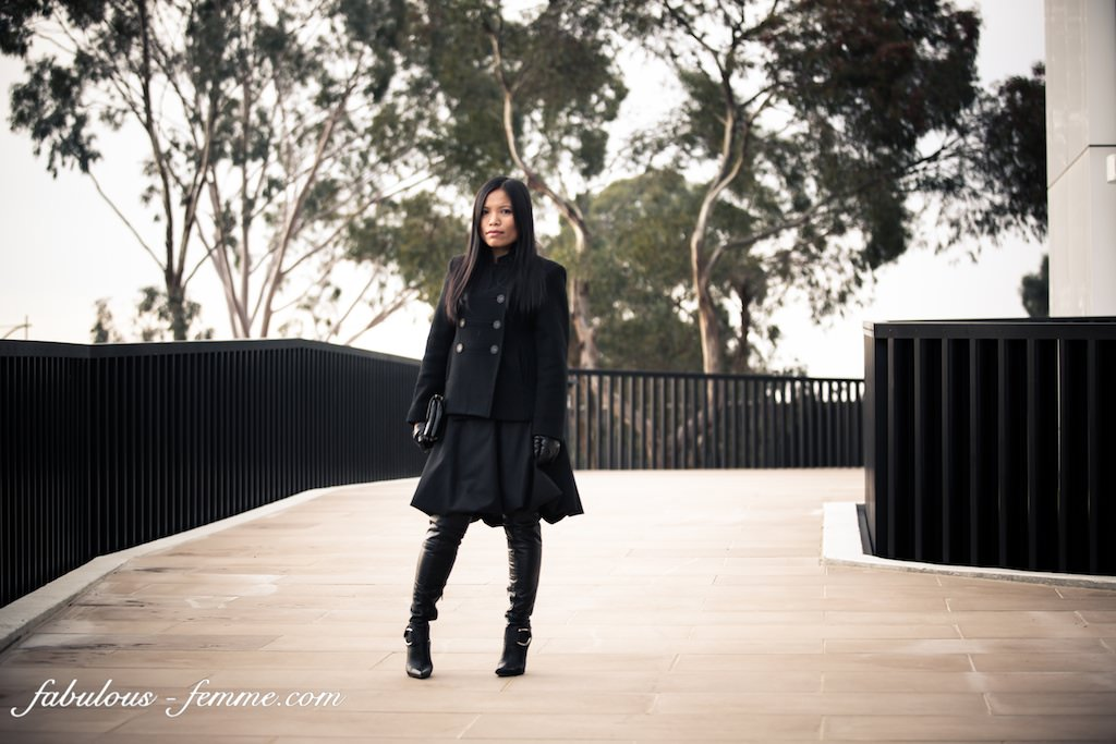 manningham fashion blog - photo shoot close to doncaster westfield shoppingtown