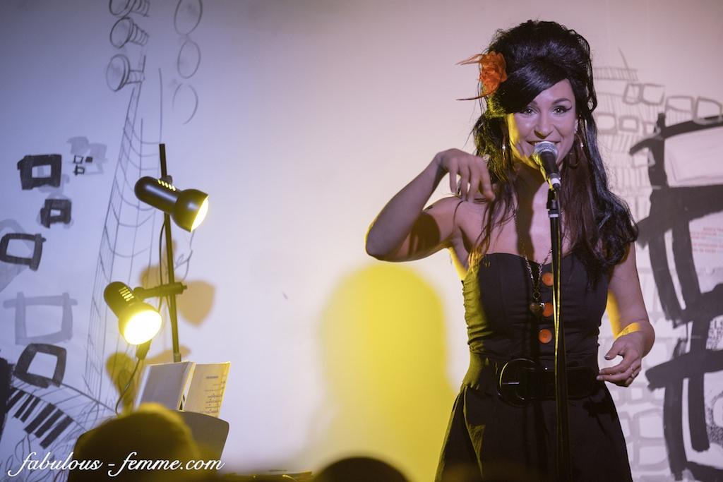 moogy - melbourne singer