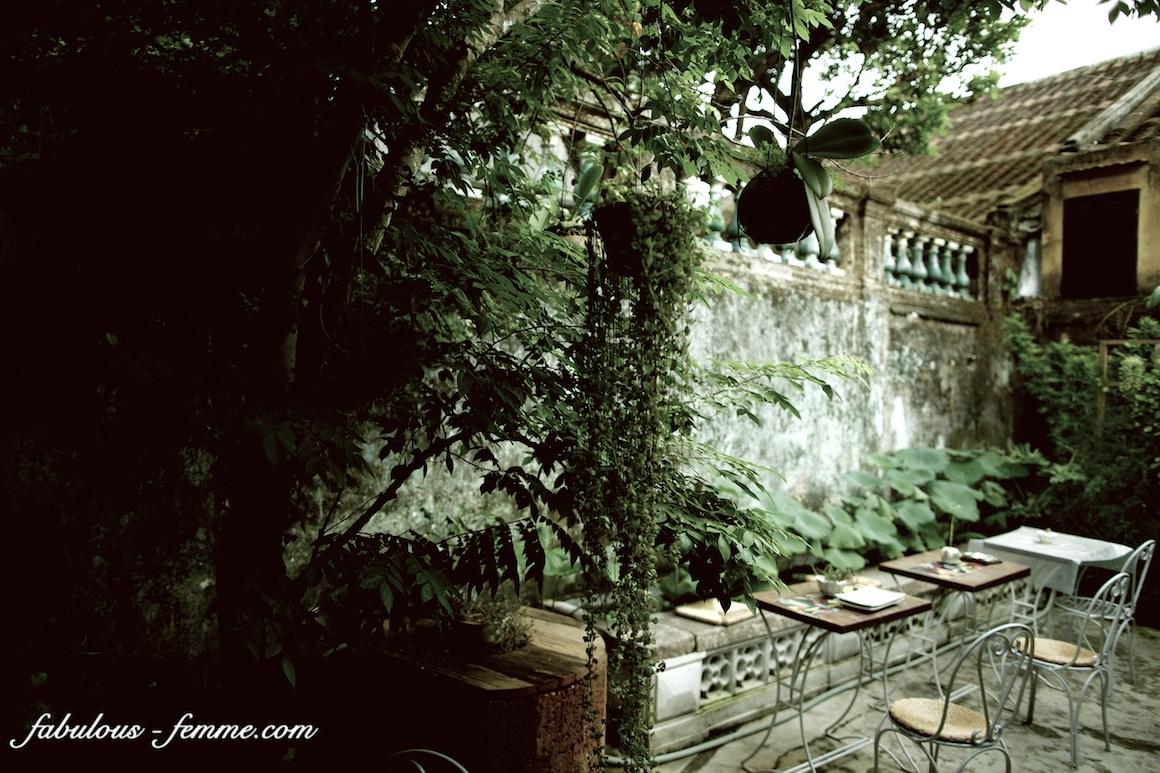 garden vietnam