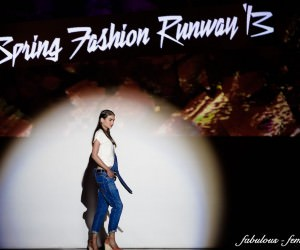 spring fashion runway 2013 melbourne