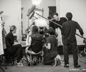 MSFW - Paparazzi - Fashion Designer