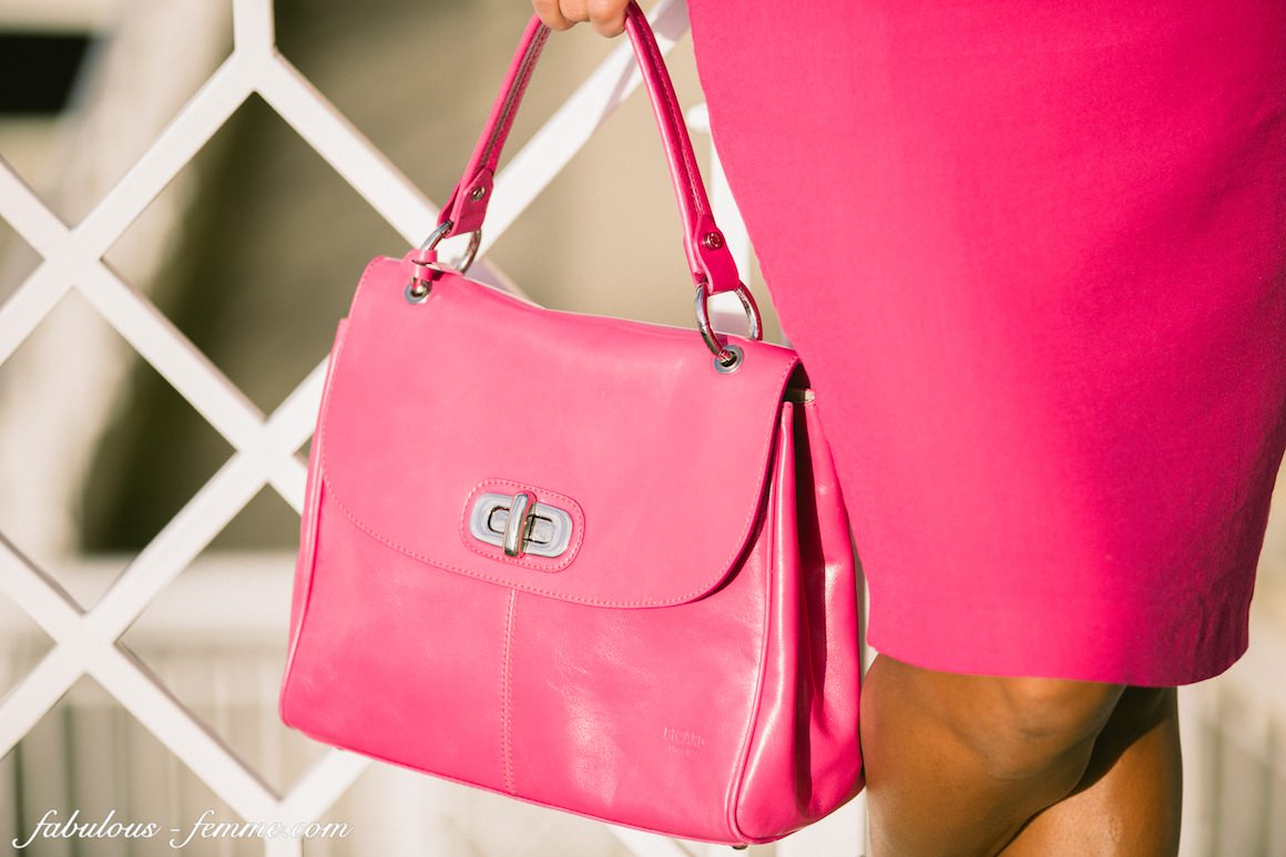 handbag for racing fashion