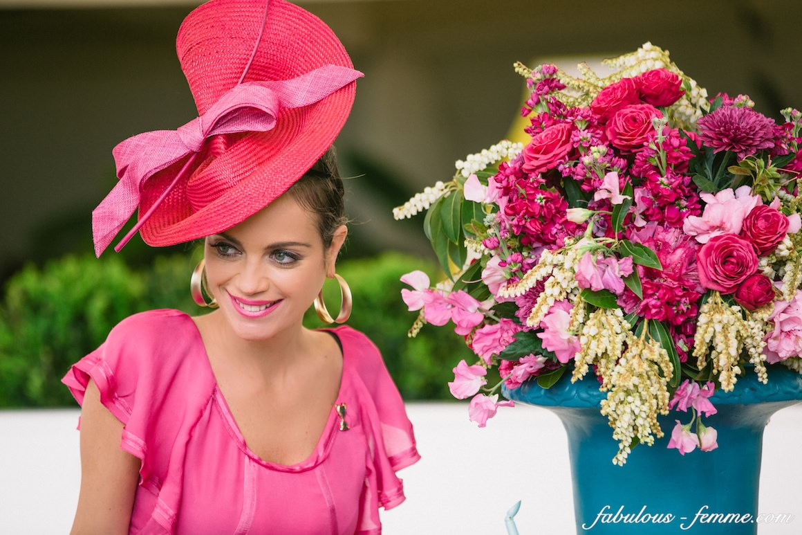 Cauflield Cup Carnival - Spring Racing Fashion 2013 2014