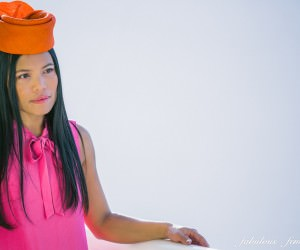 racewear 2013 - trends and style for the Melbourne Spring Racing Carnival