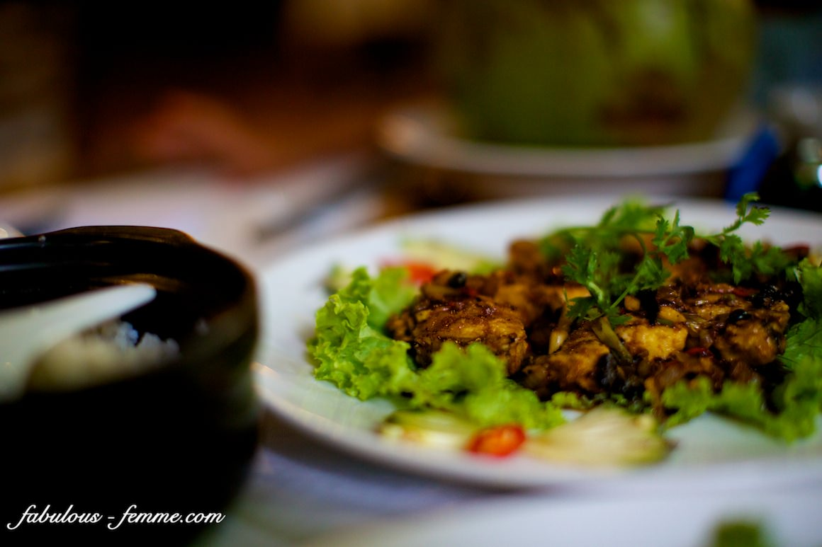 best food in hoi an - traditional vietnamese
