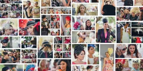 Melbourne Spring Racing Carnival 2013 - the best coverage
