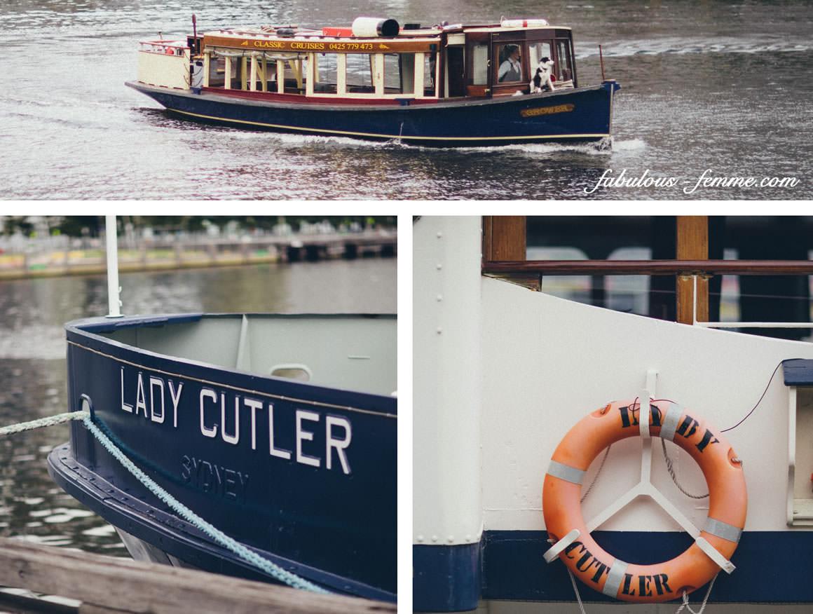melbourne boats