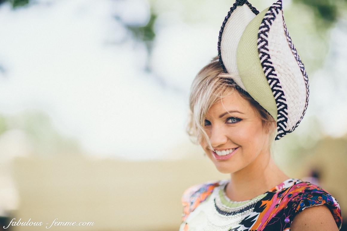 Melbourne hats 2013