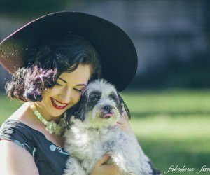 vintage - candice deville from Melbourne