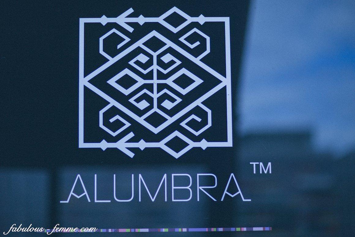 Alumbra Logo