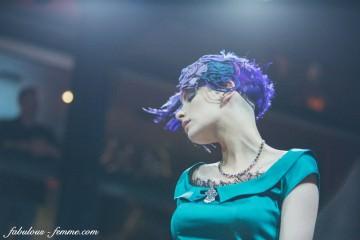 fashion show in Melbourne - Fringe Festival Melbourne
