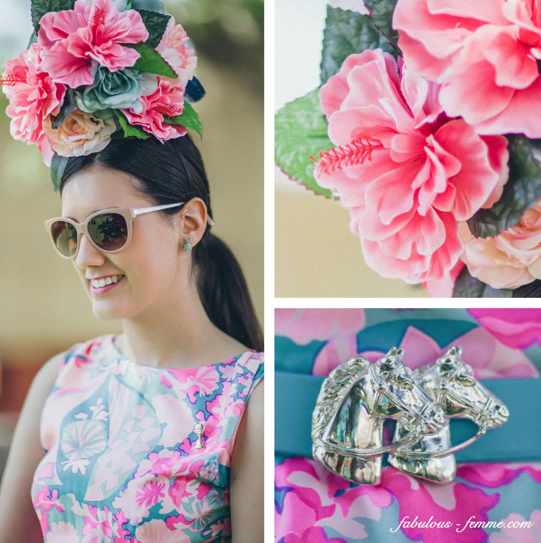 trends 2013 - florals