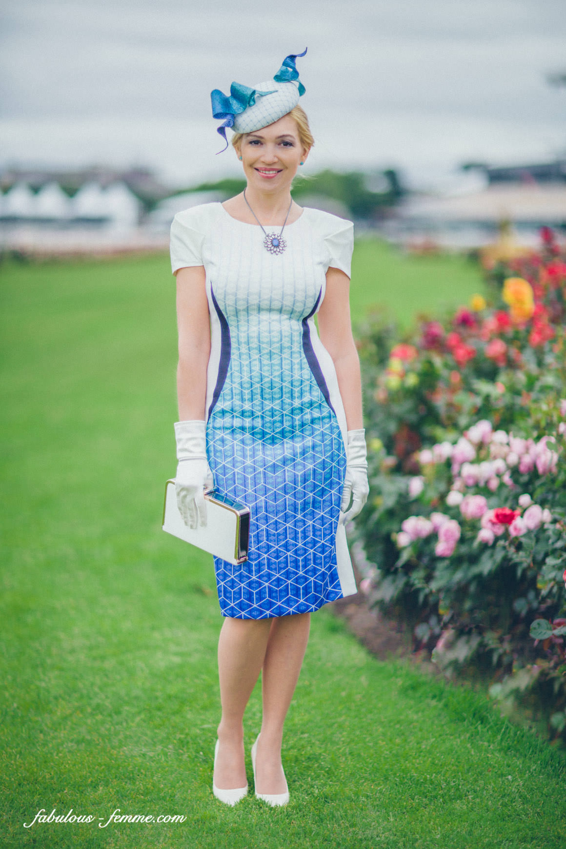 spring racing - what to wear in 2013