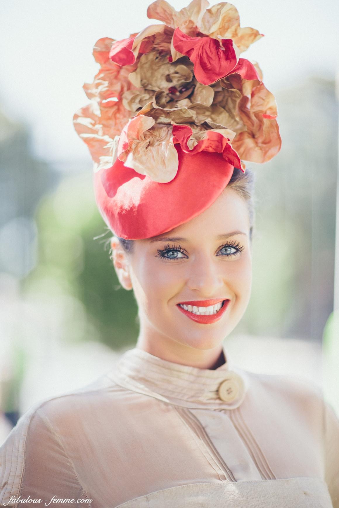 female fashion - classic style