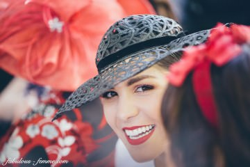 spring racing fashion Melbourne 2013