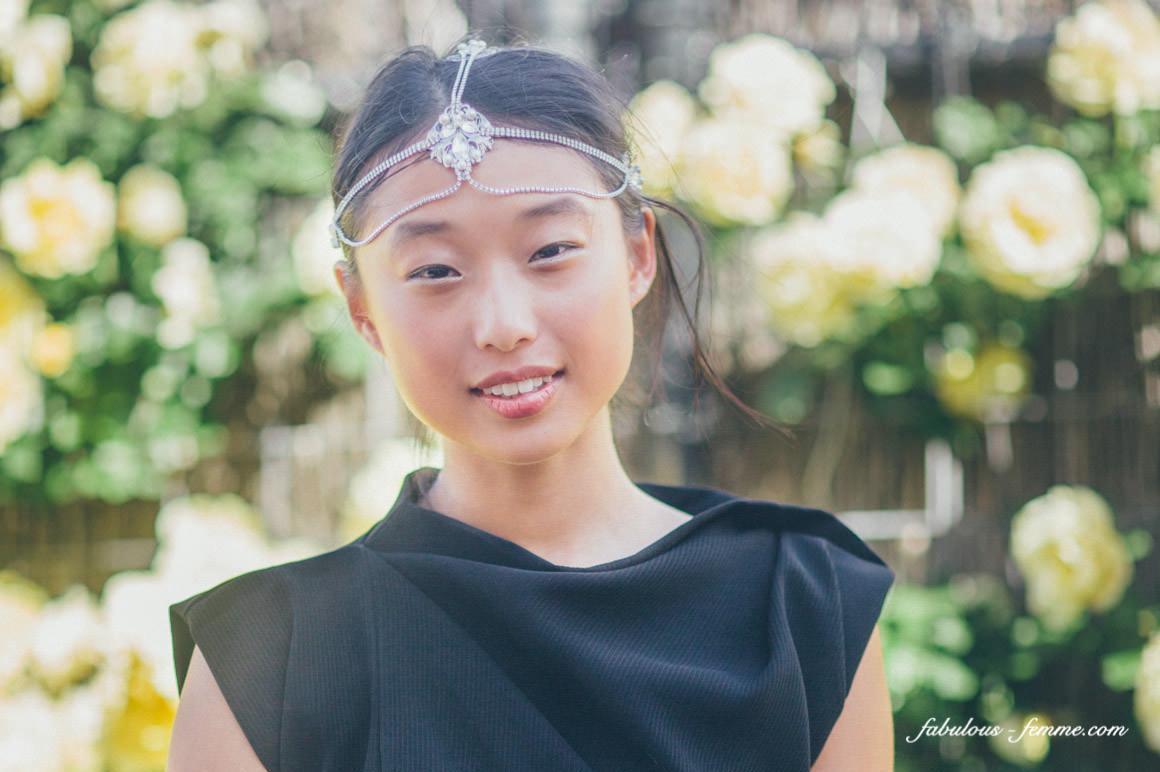 Best portrait of Margaret Zhang