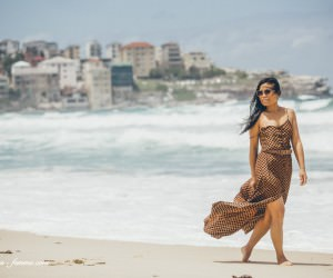 beach photography - blogger