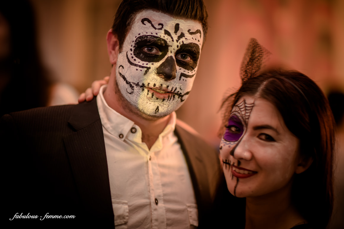 scary day of the dead